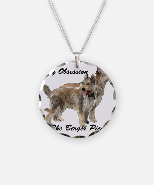 Berger Picard Obsession Necklace