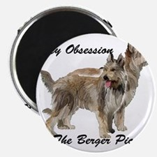Berger Picard Obsession Magnet