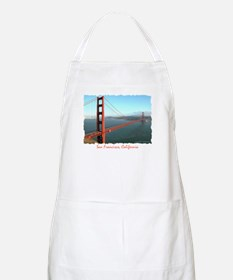 Golden Gate Bridge - BBQ Apron