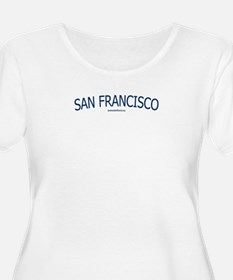 San Francisco - T-Shirt