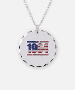 1964 Made In America Necklace