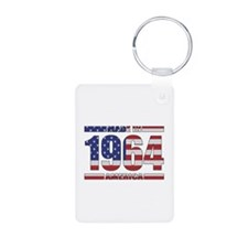 1964 Made In America Keychains