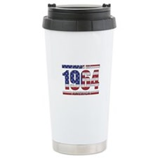 1964 Made In America Travel Mug
