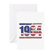 1964 Made In America Greeting Card