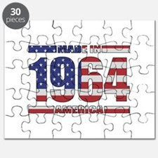 1964 Made In America Puzzle
