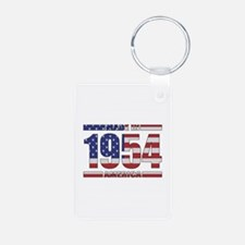 1954 Made In America Keychains