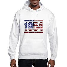 1954 Made In America Hoodie