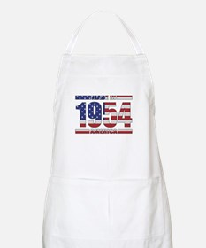 1954 Made In America Apron
