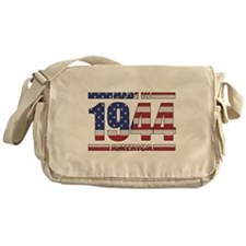 1944 Made In America Messenger Bag