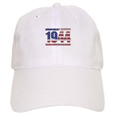 1944 Made In America Baseball Cap