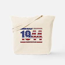 1944 Made In America Tote Bag