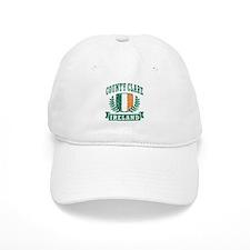 County Clare Ireland Baseball Cap