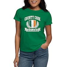 County Cork Ireland Tee
