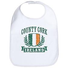 County Cork Ireland Bib