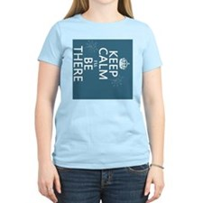 Keep Calm I'll Be There T-Shirt