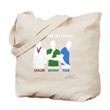 Which Would You Choose? Tote Bag