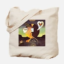 Nick Drake 'Pink Moon' Album Art Tote Bag