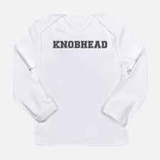 KNOBHEAD Long Sleeve T-Shirt
