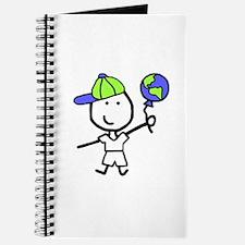 Boy & Earth Journal