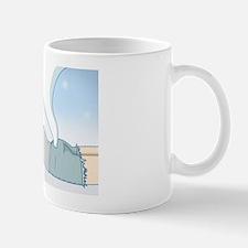 Anime Girl Mug