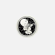 violin-womb-813-T Mini Button