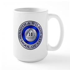 Smith&Wilson 10 Mugs