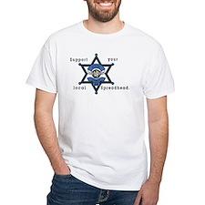 ATHENS, GA.tif T-Shirt