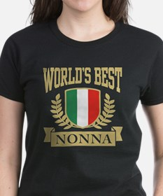 World's Best Nonna Tee