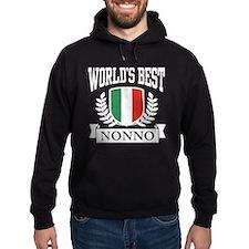 World's Best Nonno Hoody