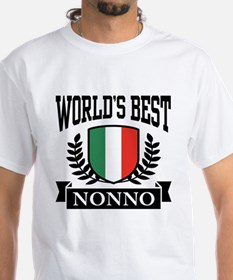 World's Best Nonno Shirt