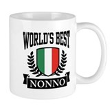 Nonno Small Mugs (11 oz)