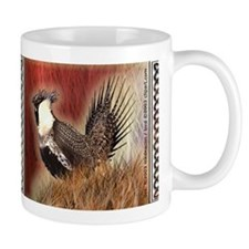 Grouse in Autumn 11oz. Mug