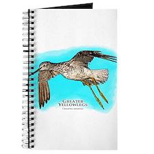 Greater Yellowlegs Journal