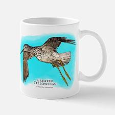 Greater Yellowlegs Mug
