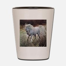 Mythical Beauty Shot Glass