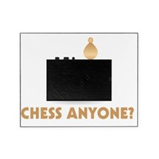 Chess Anyone Chess Pieces Picture Frame