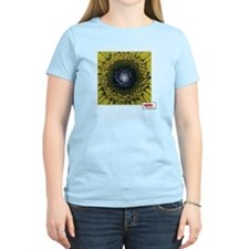 Fibonaccis Mandela T-Shirt