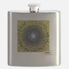 Fibonaccis Mandela Flask