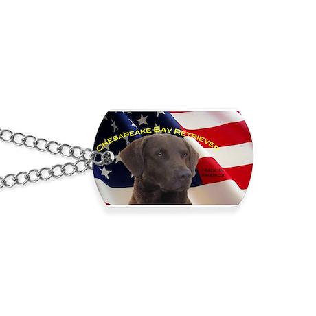 chesapeake Bay retriever Dog Tags