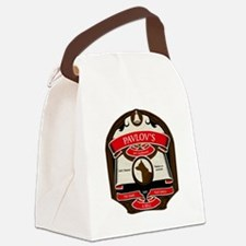 Pavlovs Conditioner Canvas Lunch Bag