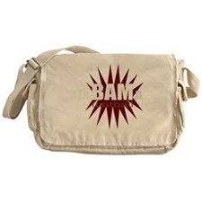 Alabama Crimson Tide Messenger Bag