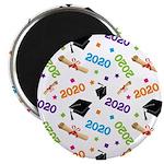2020 Graduation Class Magnet
