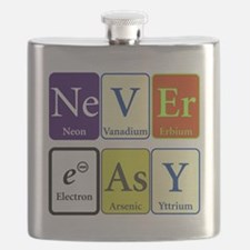 Never Easy Flask