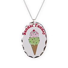 Sundae Funday Necklace
