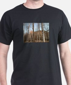 Mineview In The Sky T-Shirt