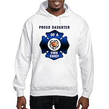Fire Chiefs Daughter Hoodie