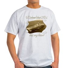 USS Bonhomme Richard (LHD 6) T-Shirt