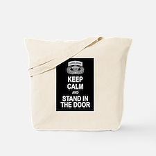Airborne Tote Bag