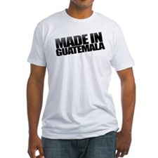 GUATEMALA BLACK Shirt
