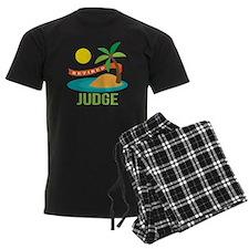 Retired Judge Pajamas